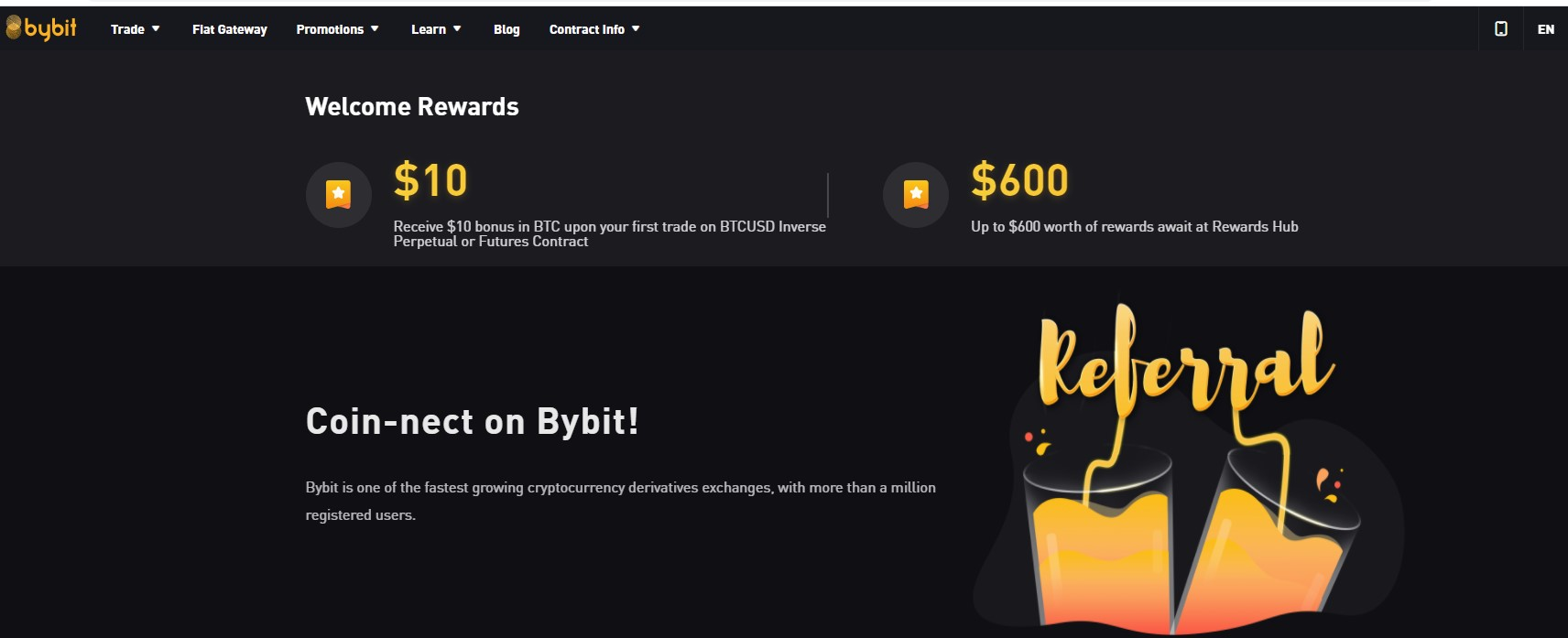 Bybit.com Review 2021 – Pros and Cons of Trading on Bybit